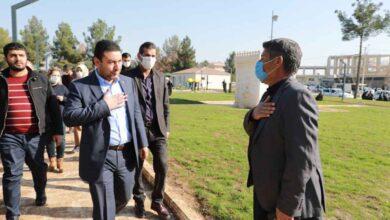 Photo of Harran'da Yeni Parklar Göz Dolduruyor