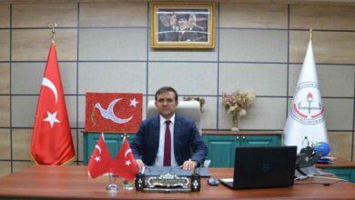 Photo of İsmail YAPICIER'in Yarıyıl Mesajı