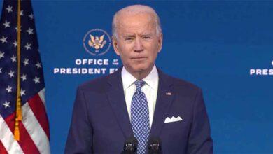 Photo of Joe Biden: 'Trump, Başkan olarak hizmet etmeye uygun değil'