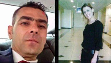 Photo of Alyansını Bozduran Karısını Boğarak Öldürdü