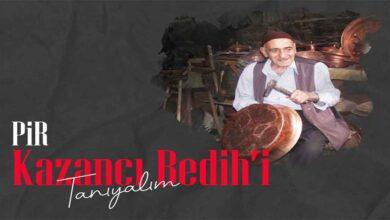 Photo of Haliliye Belediyesinden Kazancı Bedih'e özel klip