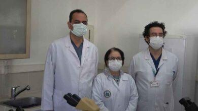 Photo of Yeni Geliştirildi! Koronavirüsü 1 Dakikada Öldürüyor