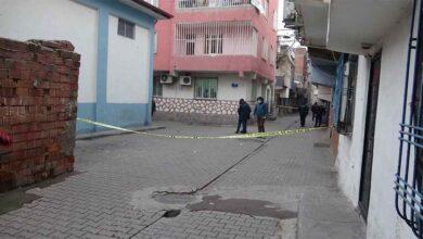 Photo of Sokak ortasında kurşuna dizildi