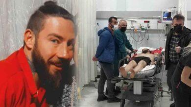 Photo of Maganda Kurşunu İsabet Eden Genç Ağır Yaralandı