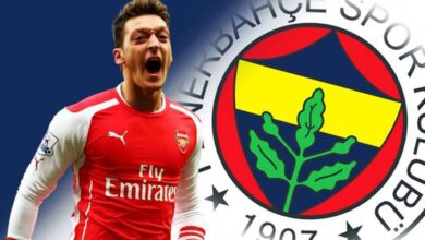 Photo of Mesut Özil Fenerbahçe'ye Transfer Oldu