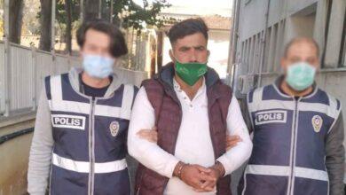 Photo of Urfa Yolunda Namus Cinayeti! Zanlı Yakalandı