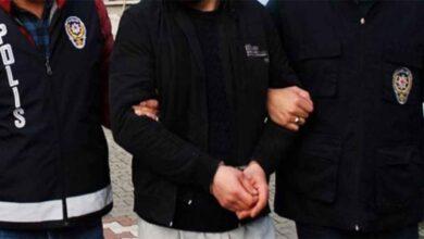 Photo of Yakalanan terörist Kırmızı Bültenle Aranan çıktı