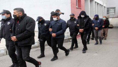 Photo of Urfa dahil 13 ilde Oto hırsızlık çetesine operasyon