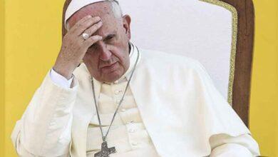 Photo of Papa Francis, Tutuklandı İddiası