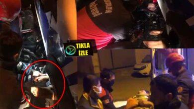 Photo of Urfa'da Korkunç Kaza! Çocuk Polis Aracının Altına girdi