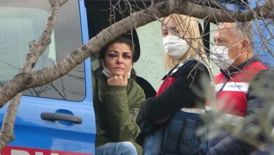 Photo of Kelepçeli koca şiddeti cinayetle bitti