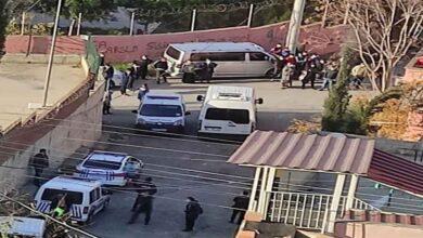 Photo of Silahlı kavga: 1 ölü