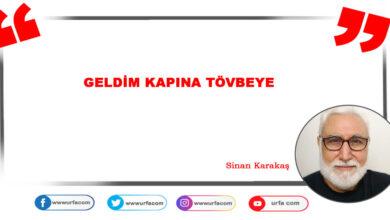 Photo of Geldim Kapına Tövbeye