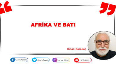 Photo of Afrika ve batı