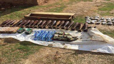 Photo of Suriye'de terör örgütüne büyük darbe