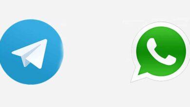Photo of WhatsApp ne yapıyorsa Telegram da onu yapıyor