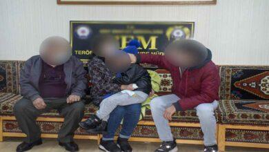 Photo of Çözülmeler sürüyor: 2 terörist daha teslim oldu