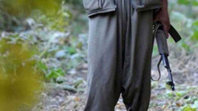 Photo of Terör örgütü PKK'da çözülme hızlandı