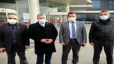 """Photo of PKK'lı terörist: 'Parti nedir' diye soruduğumda 'PKK' dediler"""""""