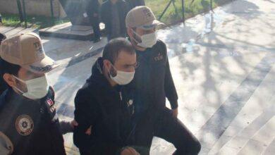 Photo of Urfa'da Katliam Yapmıştı! O Terörist Adliyede