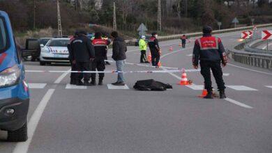 Photo of Otomobil yayaya çarptı: 1 ölü