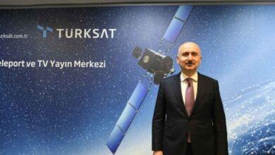 Photo of Türksat 5A, 8 Ocak'ta uzaya fırlatılacak