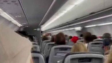 Photo of Pilot Tehdit Etti; Issız Bir Yerde İndiririm