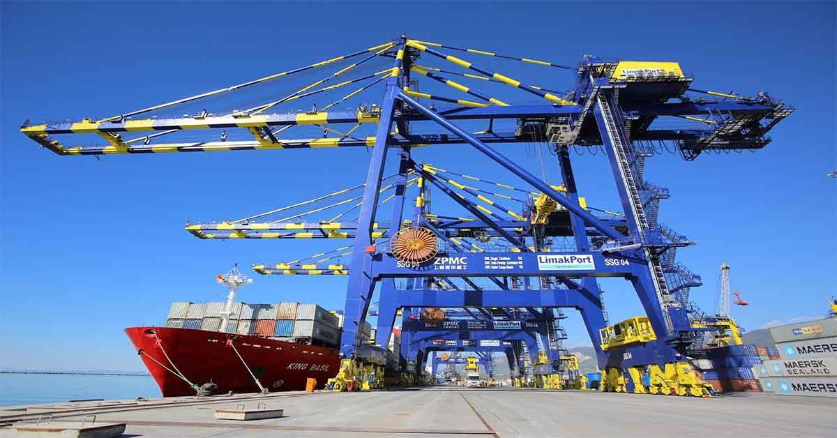 Gaziantep'te ihracat 883 milyon dolar Urfa'da 14 milyon dolar