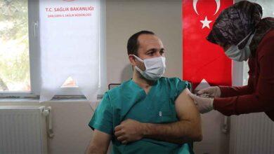 Photo of Şanlıurfa'da Aşılama Çalışmaları Başladı