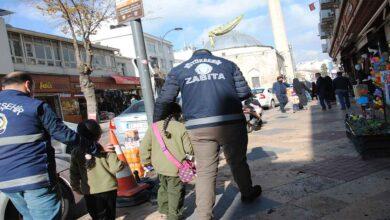 Photo of Urfa'yı dilencilerden temizlemek için özel tim kuruldu