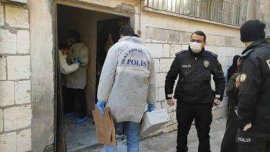 Photo of Şanlıurfa'da soba faciası: 3 ölü