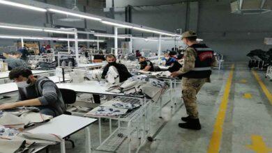 Photo of Urfa'da 16 Fabrikada Koronavirüs Denetimi Yapıldı