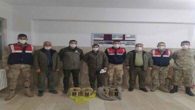 Photo of Şanlıurfa'da kaçak avlanan 7 kişi yakalandı