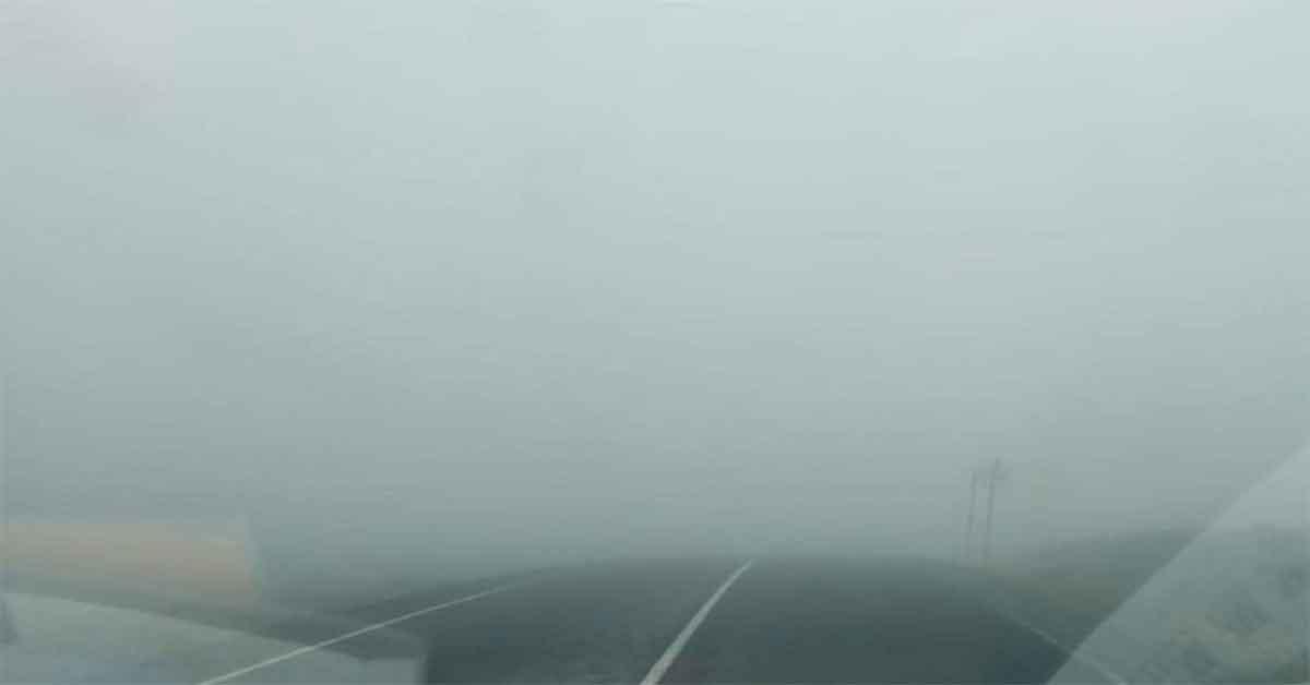 Şanlıurfa'da Kar ve tipi sürücülere zor anlar yaşattı