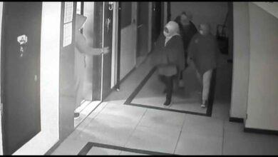 Photo of Şanlıurfa'da aranıyordu Kayseri'de yakalandı