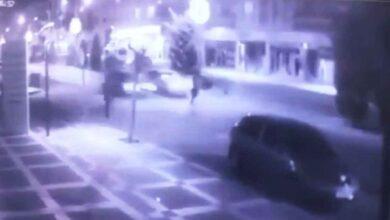 Photo of Şanlıurfa'da Genç kızın öldüğü kaza kamerada