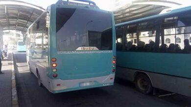 Photo of Şanlıurfa'da Otobüsçüler belediyenin zammını az buldu