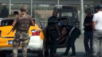 Photo of Urfa'da Sahte Polislere Şafak Operasyonu