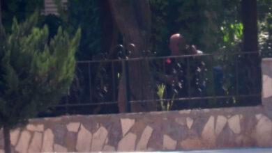 Photo of Urfa'da Sahte Polislere Şafak Baskını