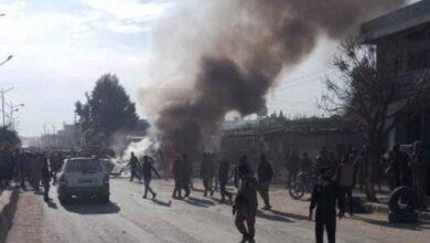 Photo of Urfa Sınırındaki O Patlamanın Faili Yakalandı