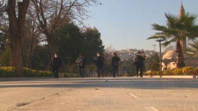 Photo of Urfa'nın tarihi mekanları fotoğrafçılara kaldı