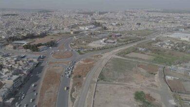 Photo of Şanlıurfa'da Trafik yoğunluğu tarihe karışıyor