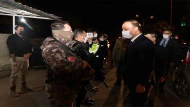 Photo of Şanlıurfa'da yeni yılda da tedbirlere devam edilecek