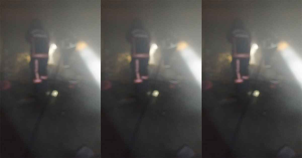 Şanlıurfa'da yangın faciası