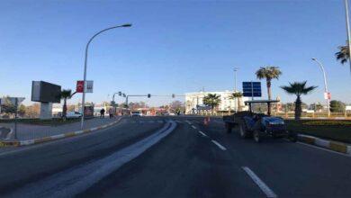 Photo of Şanlıurfa'da sokağa çıkma yasağı kalktı