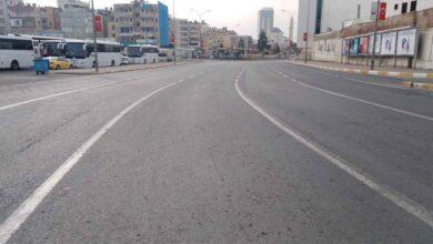 Photo of Urfa'da 80 saatlik sokağa çıkma yasağı devam ediyor