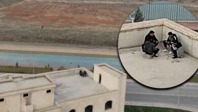 Photo of Urfa'da Müftülük Binasında Uyuşturucu Partisi