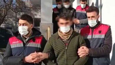 Photo of Şanlıurfa'da 2 Kişi Uyuşturucudan Tutuklandı