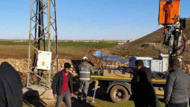 Photo of Şanlıurfa kırsalında elektrik panoları yenilendi