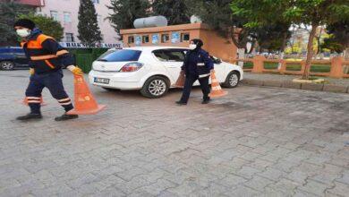 Photo of Viranşehir'de çalışmalar kaldığı yerden devam ediyor